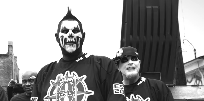 """Why I Can't Say """"Fuck Twiztid"""" (Even Though They're Pissing MeOff)"""